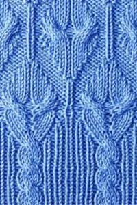 Fancy Knit Stitches