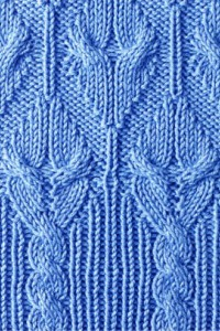 Fancy Knit Stitches