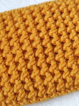 Simple and Easy Knitting Pattern