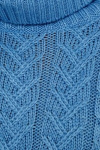 Relief Knit Patterns